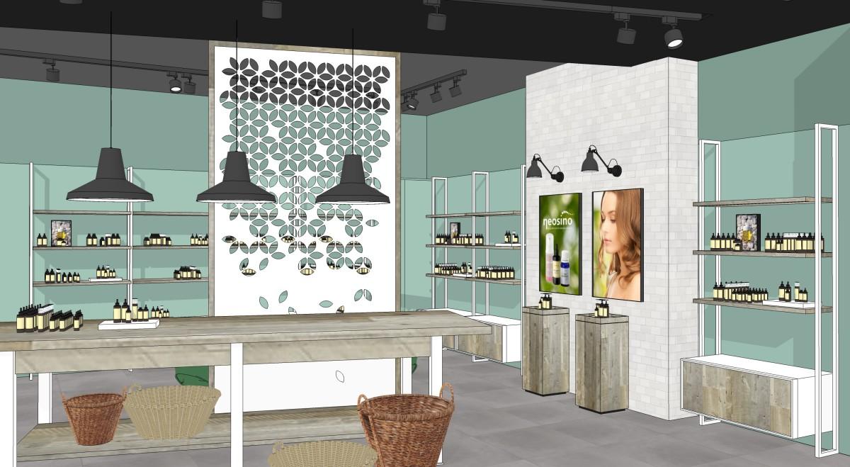 retail-design neosino
